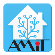 HomeAssistant-AMIT